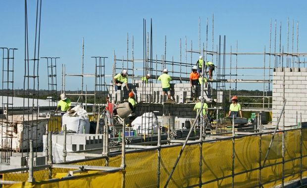 Proposed ATO reporting guidelines could significantly impact the building and construction industries.
