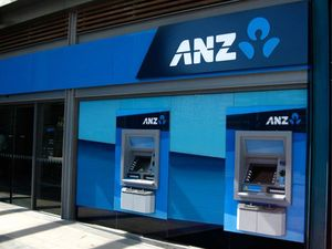 ANZ bows to rates pressure