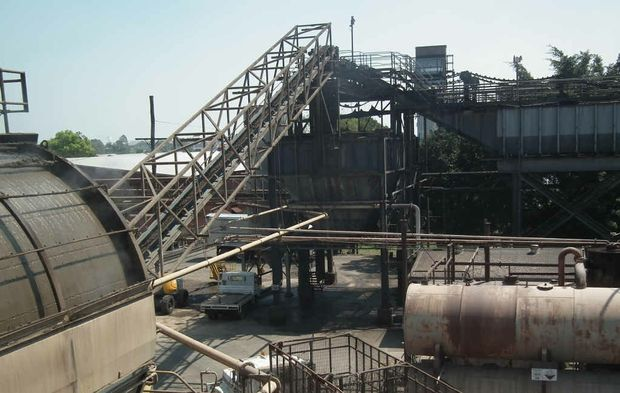 Maryborough sugar mill may be bought by Thai sugar giants Mitr Phol.