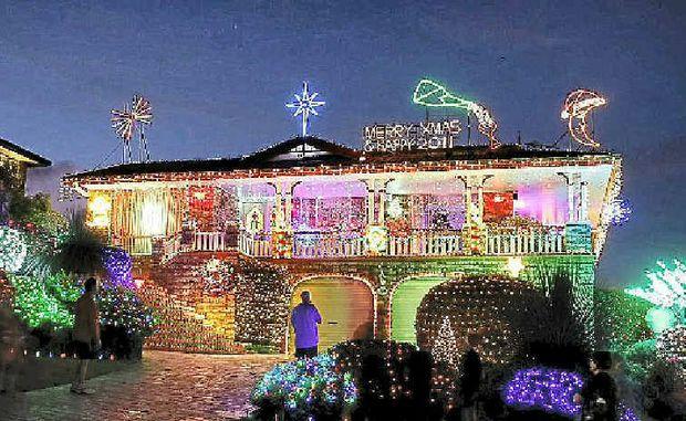 Safest festive lighting & Safest festive lighting | Rockhampton Morning Bulletin azcodes.com