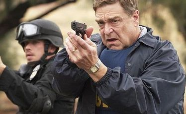 John Goodman in Red State.