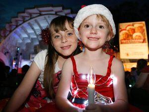 Rockhampton Carols venue changed - you must get ticket now