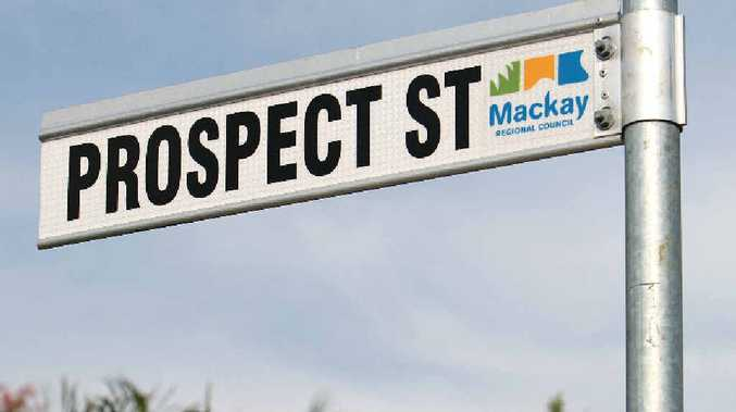ALERT: Police are warning Mackay residents to increase home security after two men allegedly robbed a Prospect St resident at knife-point about 9.30pm.