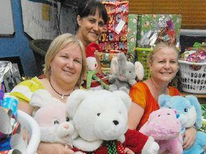 Help Anglicare help local families