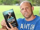 Former rugby league player Scott Hill has launched his second book which helps those who want to develop leadership skills.