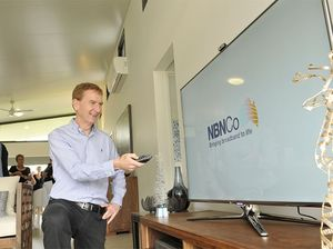 First new home plugs into NBN