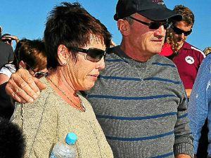 Parents plead for son's memento