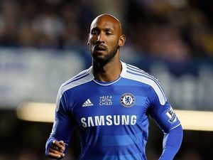 Chelsea's Anelka China bound