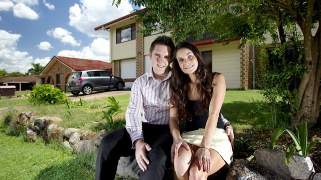 First-home buyers are scrambling to capitalise on stamp duty concession, which end on December 31.