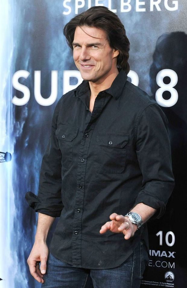 Tom Cruise plans to have global birthday celebrations.