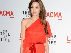 Towns on star watch as Angelina Jolie heads to Qld, NSW