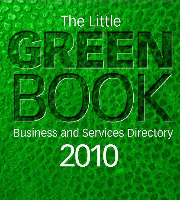 The Little Green Book has been released online.