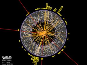 Hope in the hunt for Higgs
