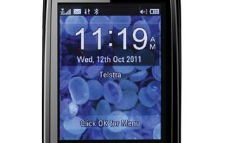 Ms Tsiatsias said while the Telstra EasyTouch® Discovery 3 was designed with simplicity and ease of use in mind, it still included the extra features customers want.
