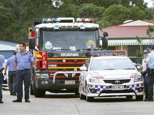 Man, 76, killed in unit fire