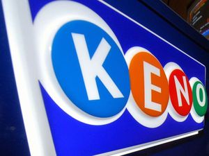 20 years of Keno betting finally pays out for retiree