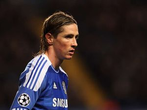 Torres' Chelsea future clouded