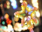QCC's message to Christmas shoppers: Be extra vigilant this festive season.