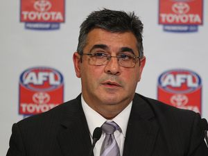 Demetriou warns public to watch words over drugs probe