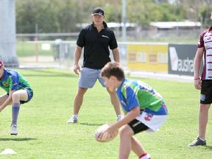 NRL's future in the making