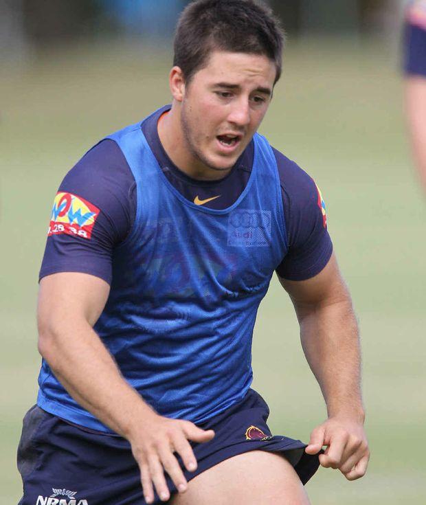 Ben Hunt isn't getting caught up in speculation regarding Lockyer's replacement.