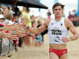 Caine Eckstein confident he can win