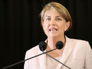 Anna Bligh diagnosed with cancer