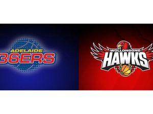 Adelaide defeat Hawks 87-63