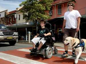 Disability access study for Tweed