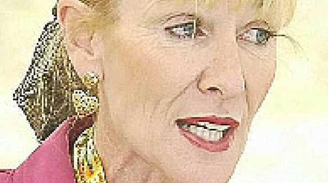 Former Maroochy Shire Council mayor Alison Barry-Jones.