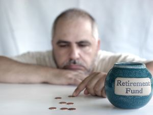 Retirees unhappy with rate cut