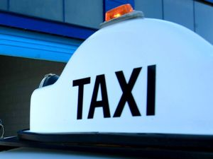 Customers and taxi drivers are fed up with no shows