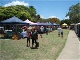 Bell Park Markets