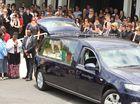 Funeral of Samuel Mwangi Macharia.