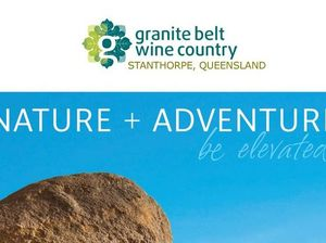 Guide to Granite Belt launched
