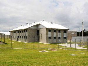 Hi-tech jail opens doors