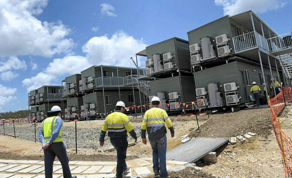 FIFO ANGER: Council will decide if they should escalate calls for Santos to hire local workers.