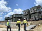 Mine workers want accommodation options - QRC