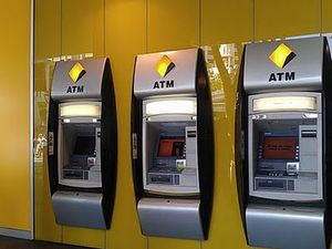 Commonwealth Bank apologises for rogue unit
