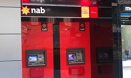 The National Australia bank is expected to begin a review of its mortgage and business rates.