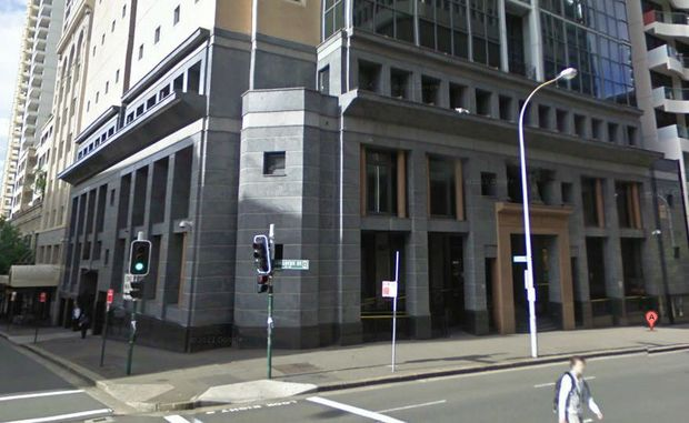 Federal Magistrates Court of Australia in Sydney