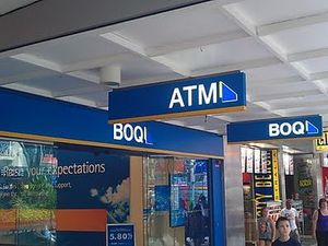 BOQ heading for full-year loss