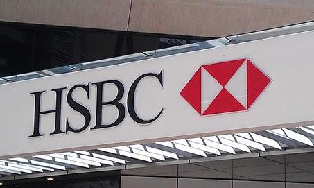 HSBC announce 10% profit growth despite drop in revenues