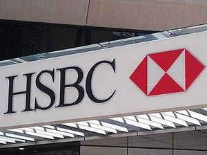 HSBC to cut up to 25,000 jobs worldwide