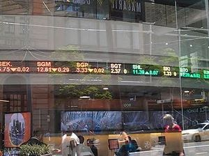 Gloom dampens markets