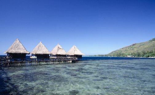 Tahiti.