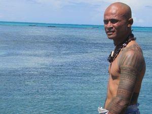 Samoan tattoos badges of honour