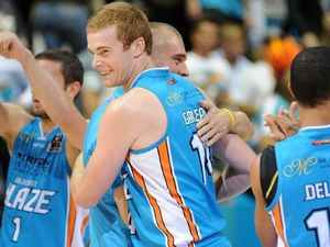NBL want to breathe life into Blaze