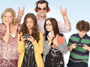 Modern Family filming tipped to spark tourism boom