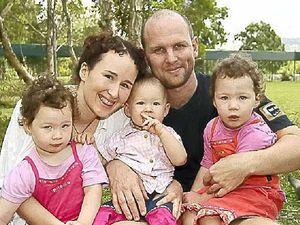 Matt Golinski battles 10 surgeries